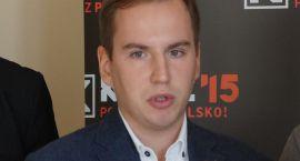 List otwarty posła Adama Andruszkiewicza do Martina Schulza