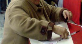Propozycje nowych okręgów wyborczych
