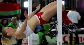 Kamila Lićwinko miesiąc rekordowo przed igrzyskami