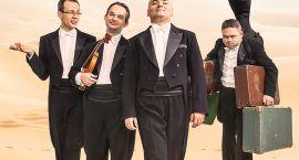 Grupa MoCarta w operze