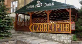 Przewodnik kulinarny miejski: Czarci Pub