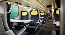 Strefa Ciszy w Pendolino już od połowy kwietnia. PKP Intercity rusza z pilotażem nowej usługi