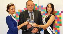 Obchody Światowego Dnia Mleka: Królowa Mleka na sesji Sejmiku w Białymstoku