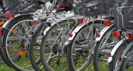 Wypożyczalnia rowerów na wiosnę?
