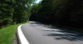 Droga Przewięź – Rudawka już otwarta