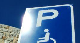 Wysoka kara za fałszywą kartę parkingową