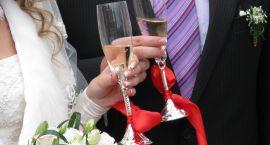 Duże wesele nie zawsze się zwraca