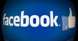 Czysta tablica na Facebooku