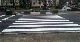 Jak nie przechodzić przez ulicę