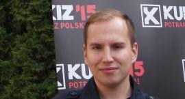 Co zamierza Andruszkiewicz po odejściu z partii Ruch Narodowy? Bo tam już raczej nie wróci