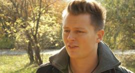 Rafał Brzozowski nagra świąteczny przebój