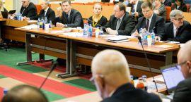 Sejmik przyjął budżet na 2015 r.