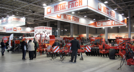 Nowości Metal – Fach-u oczarowały gości Polagra – Premiery