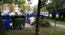Nowe pojemniki i nowe firmy odbierające nasze śmieci. To już od dziś