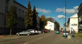Parking na Warszawskiej – tu możesz dostać mandat