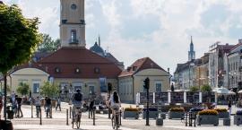 Użytkownicy miejskich rowerów dokonali 6 050 788 wynajmów w całej Polsce w ciągu 7 miesięcy