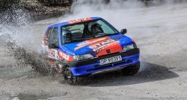 Wyścigowa sobota. Rusza Podlaski Rally Sprint 2016