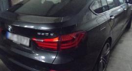 BMW zginęło w Niemczech, odnalazło się w Polsce