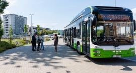 Transport osób niepełnosprawnych do poprawki w Białymstoku