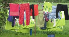Ojciec prać? Ubrania problematyczne i mniej problematyczne