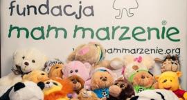 Trwa zbiórka zabawek dla Fundacji Mam Marzenie