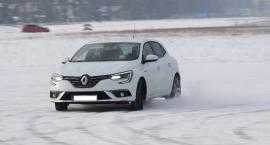 Zima na drogach - przygotuj samochód, zachowaj ostrożność