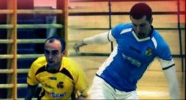 Futsalowa święta wojna w derby Białegostoku
