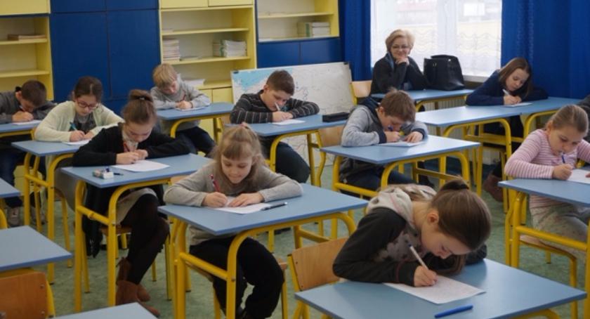 szkoly, GMINNY KONKURS ORTOGRAFICZNY EDYCJA - zdjęcie, fotografia