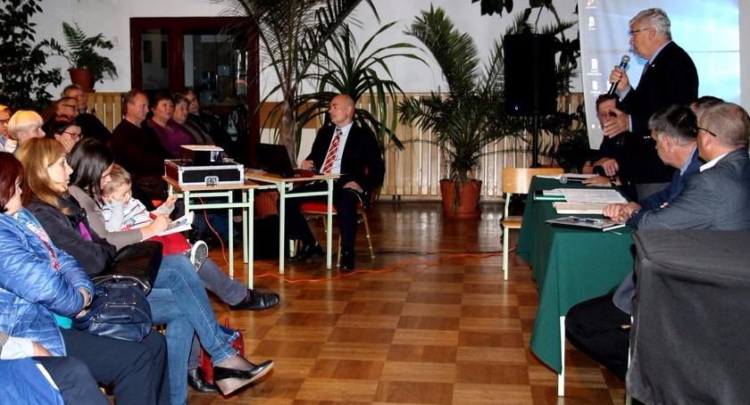 wojt-rada-urzad-wybory-zebrania, SPOTKANIU GMINNYM KOCZARGACH STARYCH - zdjęcie, fotografia