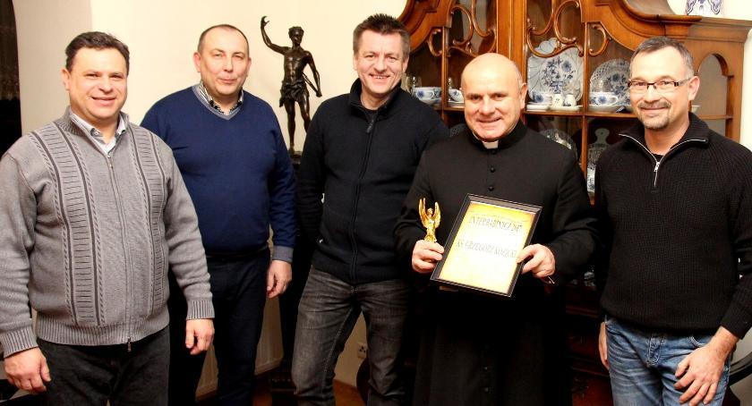 duszpasterze-grupy-parafialne, WRĘCZYLIŚMY INTERBABINICZA - zdjęcie, fotografia