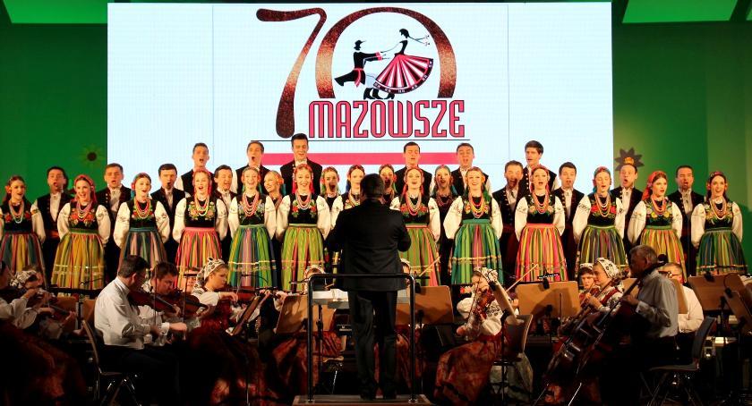 uroczystosci-festyny-rajdy-koncerty, MAZOWSZE PIEŚNI LUDOWE - zdjęcie, fotografia