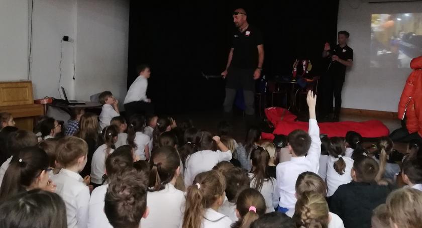 szkoly, SPOTKANIE HIMALAISTAMI - zdjęcie, fotografia