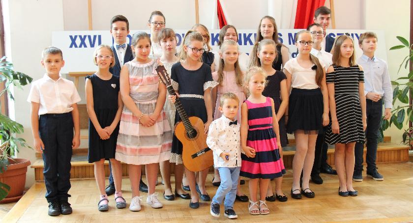 uroczystosci-festyny-rajdy-koncerty, KONKURS MUZYCZNY - zdjęcie, fotografia