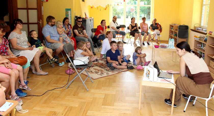 koncerty, SPOTKANIE POLSKĄ DOLITTLE - zdjęcie, fotografia