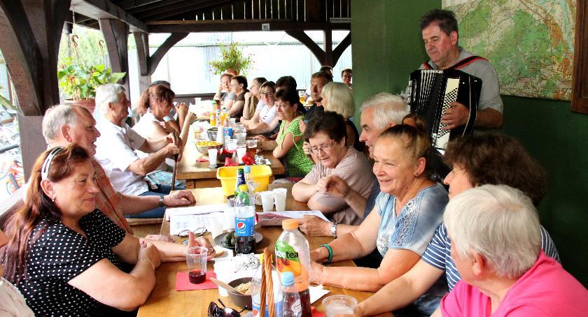 pikniki, uroczystosci, PIKNIK STANISŁAWOWIE - zdjęcie, fotografia