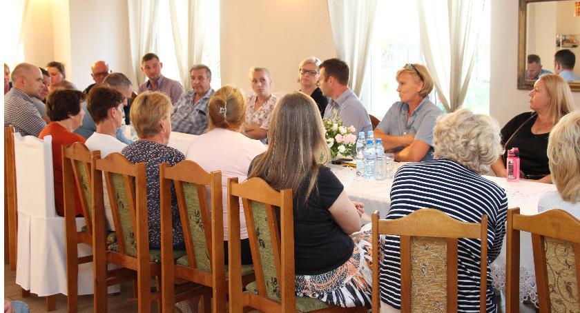 wojt-rada-urzad-wybory-zebrania, ZEBRANIE TOPOLINIE - zdjęcie, fotografia