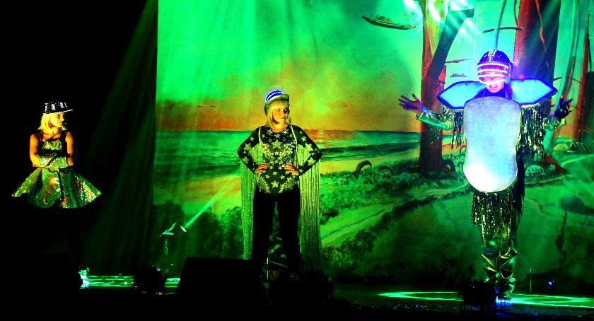 koncerty, TIRTI PRZESTRZENI - zdjęcie, fotografia