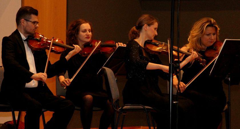 koncerty, ZAKOŃCZENIE KRAINY CHOPINA - zdjęcie, fotografia
