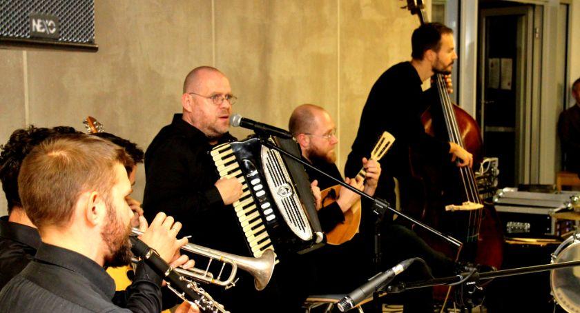koncerty, STRUG MONODIA POLSKA - zdjęcie, fotografia
