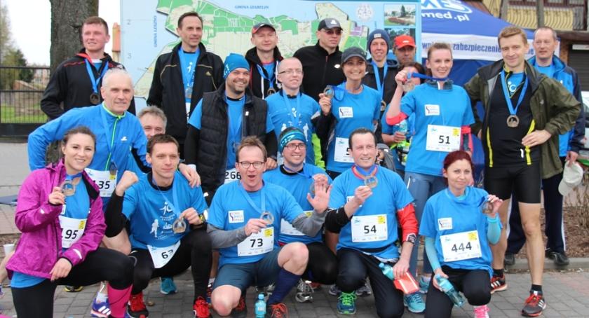 bieganie, DZIESIĄTKA BABICKA - zdjęcie, fotografia