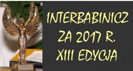 INTERBABINICZ ZA 2017 R.