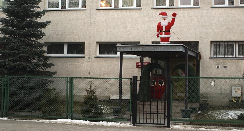 przedszkola, Święty Mikołaju! - zdjęcie, fotografia