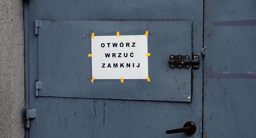 inwestycje, Otwórz wrzuć zamknij - zdjęcie, fotografia