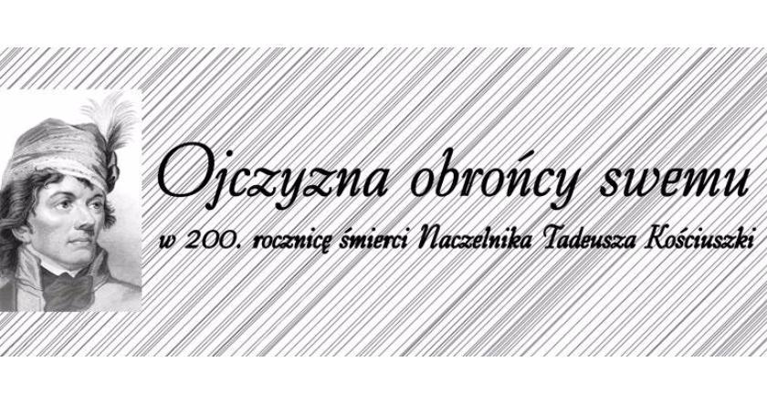 historia, Śladami Insurekcji Kościuszkowskiej Muzeum Wojska Polskiego - zdjęcie, fotografia