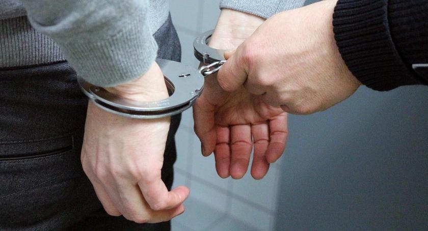 Na Sygnale , Zapadł wyrok Artura zabicie partnerki - zdjęcie, fotografia
