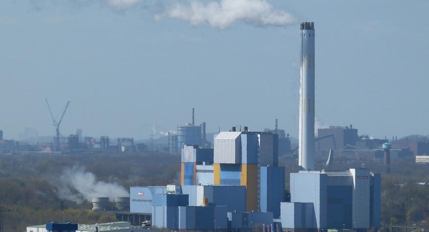 gospodarka odpadami, Trzech chętnych budowę spalarni Targówku - zdjęcie, fotografia