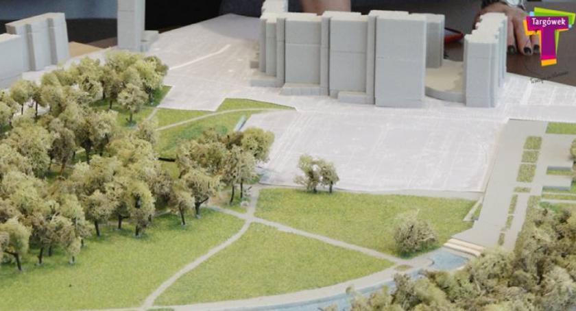 inwestycje, Modernizacja Parku Bródnowskiego zmieni - zdjęcie, fotografia
