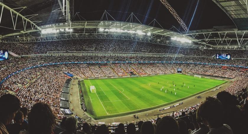 piłka nożna, Będzie strefa kibica Targówku Wspólnie obejrzymy mistrzostwa świata - zdjęcie, fotografia