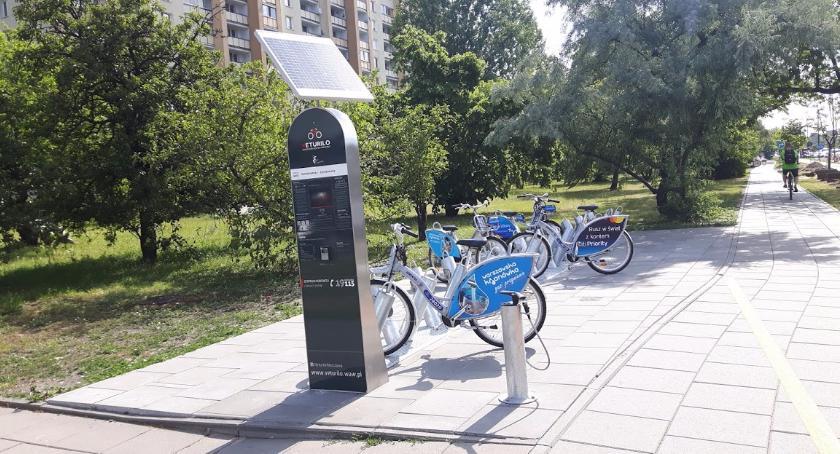 rowery, rekordów Verturilo! - zdjęcie, fotografia