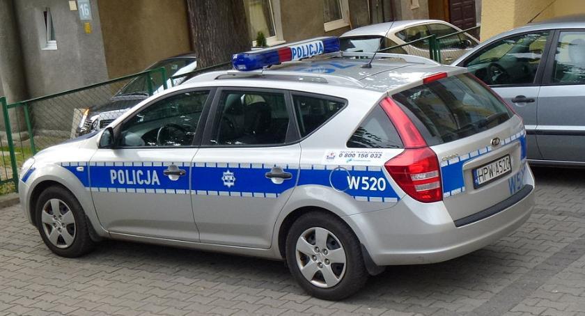 Targówek, Wyrok policjanta Targówka - zdjęcie, fotografia